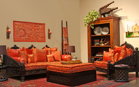 Tara Home Indian furniture design in China, Biejing. Wholesale indian